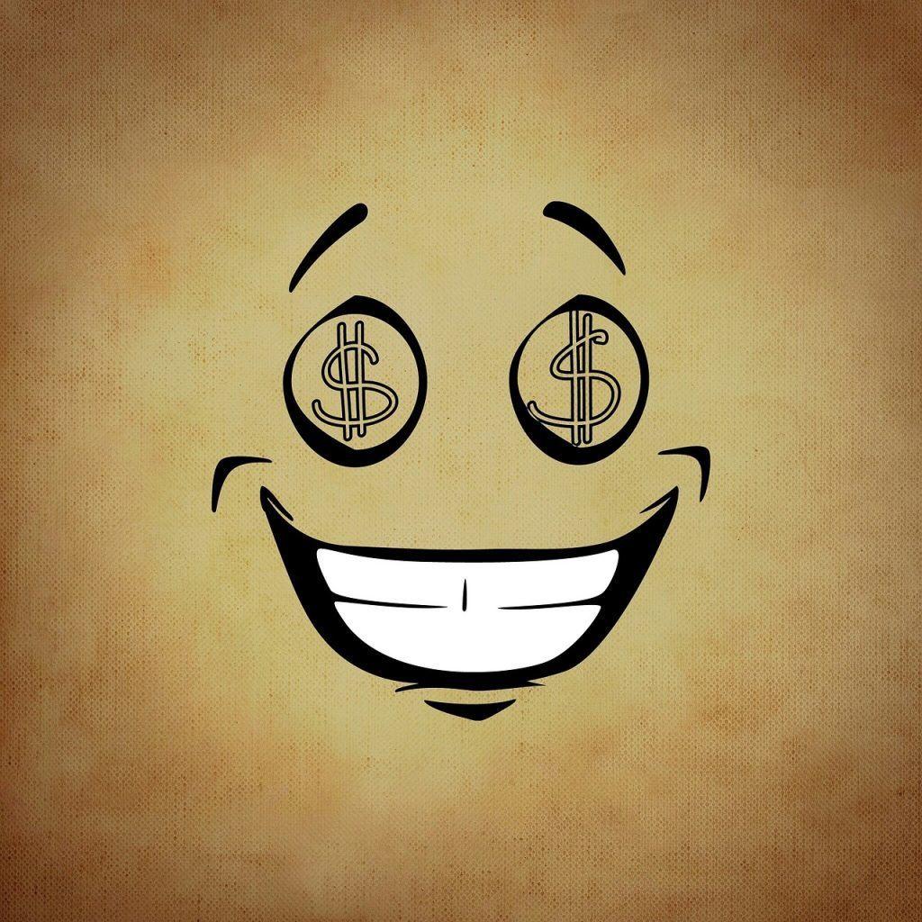¿Dar mucha importancia al dinero es ser codicioso?