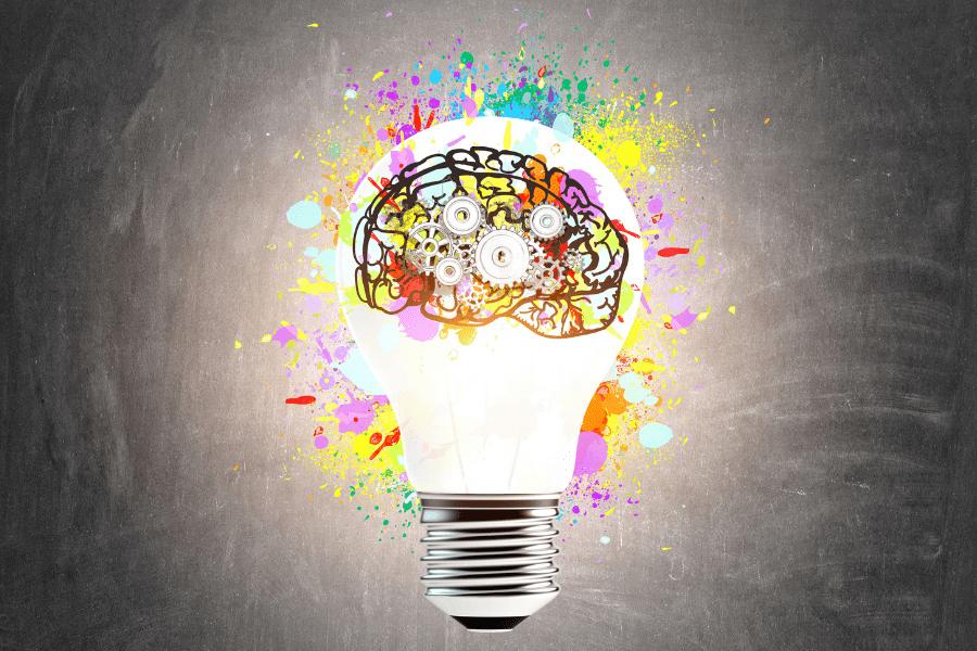 La consciencia es una luz que lo ilumina todo
